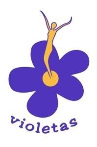 Logo Violetas